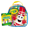 Crayola Crayola® Art Buddy Backpack CYO 045350