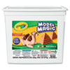 Crayola Crayola® Model Magic® Naturals Modeling Compund CYO 232412
