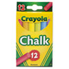Crayola Crayola® Colored Chalk CYO 510816