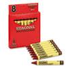 Crayola Crayola® Staonal® Marking Crayons CYO 5200023038