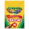 Crayola Crayola® Classic Color Pack Crayons CYO 520016