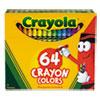 Crayola Crayola® Classic Color Pack Crayons CYO 52064D