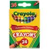 Crayola Crayola® Classic Color Pack Crayons CYO 523024