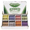 Crayola Crayola® Classpack® Crayons CYO 528038