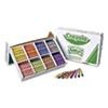 Crayola Crayola® Jumbo Classpack® Crayons CYO 528389