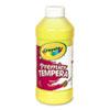 Crayola Crayola® Premier™ Tempera Paint CYO 541216034