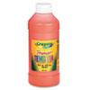 Crayola Crayola® Premier™ Tempera Paint CYO 541216036