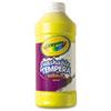 Crayola Crayola® Artista II® Washable Tempera Paint CYO 543115034