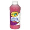 Crayola Crayola® Artista II® Washable Tempera Paint CYO 543115038