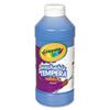 Crayola Crayola® Artista II® Washable Tempera Paint CYO 543115042