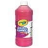 Crayola Crayola® Artista II® Washable Tempera Paint CYO 543132038