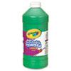 Crayola Crayola® Artista II® Washable Tempera Paint CYO 543132044