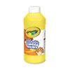 Crayola Crayola® Washable Fingerpaint CYO 551316034