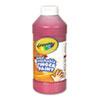Crayola Crayola® Washable Fingerpaint CYO 551316038