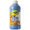 Crayola Crayola® Washable Fingerpaint CYO 551316042