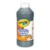 Crayola Crayola® Washable Fingerpaint CYO 551316051