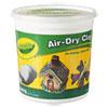 Crayola Crayola® Air-Dry Clay CYO 575055
