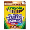markers: Crayola® Multicultural Colors Washable Marker