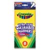 Crayola Crayola® Bold Colors Washable Marker CYO 587836