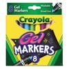 Crayola Crayola® Gel FX Marker CYO 588163