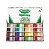 Crayola Crayola® Non-Washable Marker CYO 588201