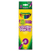 Writing Supplies: Crayola® Colored Pencil Set