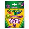 Crayola Crayola® Colored Pencil Set CYO 684112