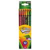 Crayola Crayola® Twistables® Erasable Colored Pencils 12-Pack CYO 687508