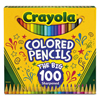 Crayola Crayola® Colored Pencil Set CYO 688100