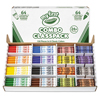 Crayola Crayola® My First Crayons and Markers Combo Classpack® CYO 818128