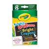 Marking Tools: Crayola® Washable Dry Erase Crayons