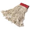 Rubbermaid Commercial Super Stitch® Cotton Mop Heads RCP D153