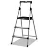 Louisville Ladder Louisville® Black Decker Aluminum Step Stool DAD BXL226003S
