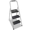 Louisville Ladder Black and Decker Steel Step Stool DAD BXL436003