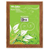 Dax DAX® Traditional Wood Finish Poster Frame DAX 2856W1X