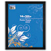 Ring Panel Link Filters Economy: DAX® Wood Finish Poster Frames