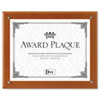 Dax DAX® Plaque-In-An-Instant Award Plaque Kit DAX N100WT