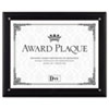 Dax DAX® Award Plaque with Clear Front Cover DAXN15908NT