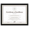 Dax DAX® Two-Tone Document/Diploma Frame DAX N17981BT