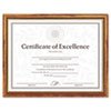 Dax DAX® Two-Tone Document/Diploma Frame DAX N17981MT