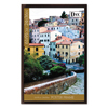 Dax DAX® Ashwood Mahogany Poster Frame DAX N1950U1T