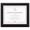 Dax DAX® Wood Finish Award/Certificate Frame DAX N19880BT