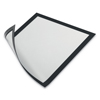 Durable Office Products Durable® DURAFRAME® Magnetic Sign Holder DBL 477101
