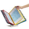 Desk Accessories and Workspace Organizers: Durable® VARIO® Pro Desktop Reference System