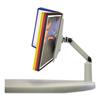Durable Office Products Durable® SHERPA® Swivel Arm Reference System DBL 556900