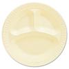 Dart Dart® Quiet Classic® Laminated Foam Dinnerware DCC 10CPHQR