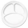 Dart Famous Service® Impact Plastic Dinnerware DCC 10CPWF