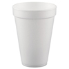 Dart Dart® Conex® Hot/Cold Foam Drinking Cups DCC 10FJ8