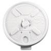 Dart Lift n Lock Plastic Hot Cup Lids DCC 10FTL