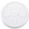 Dart Vented Plastic Hot Cup Lids DCC 10JL
